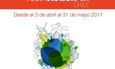 YouthActionNet Chile premiará a 10 emprendedores sociales y ambientales