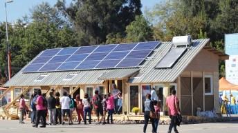 Construye Solar inaugurará muestra de viviendas sustentables
