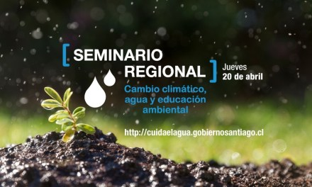 Presentan Estrategia Regional para el uso eficiente del agua en la comunidad escolar