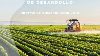 BID publica su Informe de Sostenibilidad 2016