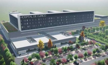 Ingresa primer hospital a sistema nacional CES