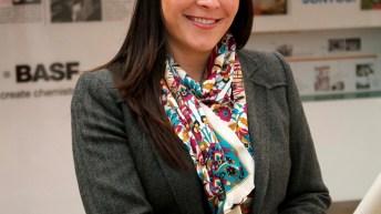 Innovación sustentable. Por Erika Hernández – BASF Chile