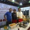 Libro que rescató lo mejor de la cocina porteña se lució en China