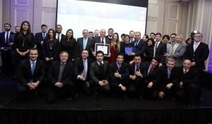 Puerto Valparaíso es elegida como la Mejor Mediana Empresa para Trabajar en Chile