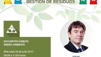 Pacto Global Chile organiza encuentro sobre Gestión de Residuos