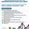 Fundación Punta de Lobos lanzará microdocumental sobre la reforestación y recuperación de suelos
