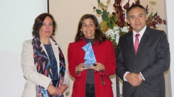 """Venetto Ingenieria gana """"Premio Sustenta 2017"""" gracias a implementación de políticas sustentables"""