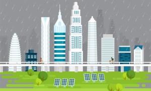 Cuatro desafíos que enfrentan las construcciones del futuro. Por Jaime García Alba – Corporación Interamericana de Inversiones (CII)