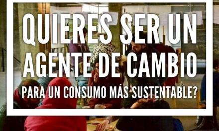 Se abren postulaciones para 1era Academia de formación en hábitos de consumo y estilo de vida sustentable en Santiago