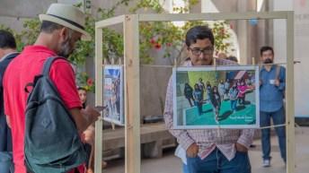 Jóvenes de la Región de Antofagasta se comprometen para construir la región que sueñan