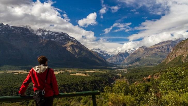 Geoturismo en Los Andes de O´Higgins, una experiencia en la cordillera a un paso de Santiago