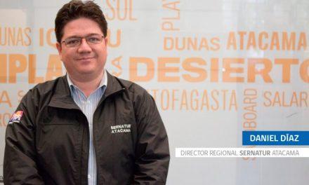Sustentabilidad turística. Por Daniel Díaz – Sernatur Atacama