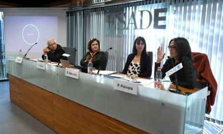 Solo una de cada cuatro emprendedoras sociales logra financiar su proyecto según estudio de ESADE