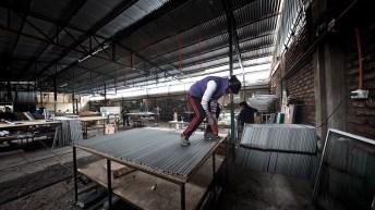 Mujeres encarceladas en Chile: microcréditos para una segunda oportunidad