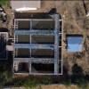 Inauguran primera planta de reúso de Aguas Residuales Tratadas para uso productivo en chile