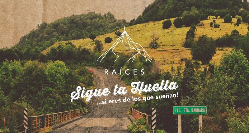 """""""Sigue la Huella"""", de la Caravana de las Raíces"""