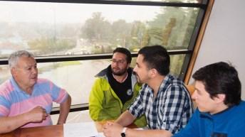 Startup y Cámara de Comercio y Turismo de Villarrica potenciaran industria hotelera en La Araucanía