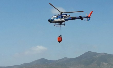 Acción conjunta con privados ha sido clave para controlar el gran incendio forestal de Pichidangui