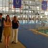 Ministerios de Energía y Deportes firman convenio para promover la eficiencia energética y energías limpias en centros deportivos