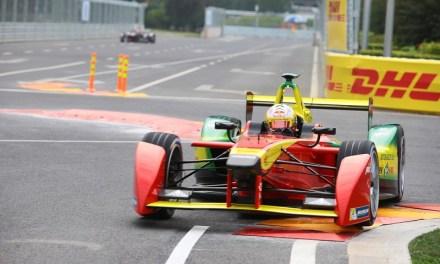 DHL trae la Fórmula E a Santiago con altos avances tecnológicos en transporte y logística