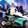 Enel será el patrocinador oficial de la próxima FIM MotoE World Cup.