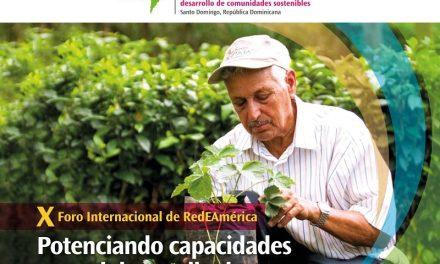 Santo Domingo será sede de importante foro internacional sobre el desarrollo de comunidades sostenibles