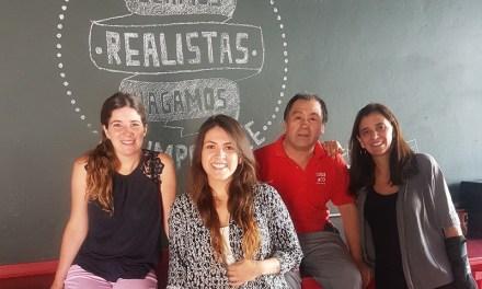 CasaCo: un espacio de colaboración e impacto para emprendedores