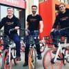 Las Condes y La Reina tendrán nuevo sistema de bicicletas compartidas