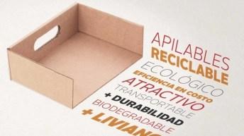 InnovaPack busca emprendimientos que presenten alternativas sustentables de packaging