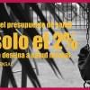 Psicólogos Voluntarios lanza la campaña #Indígnate denunciando la realidad de la Salud Mental en Chile