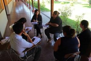 Escuela de Catemu se incorpora a la red de liceos que implementan metodología Serf en Chile