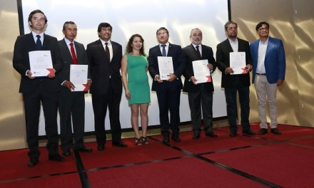 Puerto de Arica es el primer terminal chileno en obtener certificación en Producción Limpia