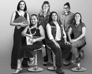 """Conoce las inspiradoras historias de """"Mujeres que dejan huella"""""""