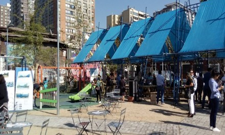 Plaza de Bolsillo Santa Isabel 384 llevará a cabo ciclo de cine gratuito y sustentable