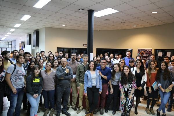 Lions UP 2018 comenzó su programa formativo en innovación y emprendimiento