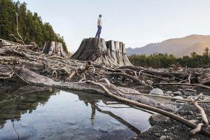 Patagonia está recibiendo postulaciones a su programa de donaciones ambientales