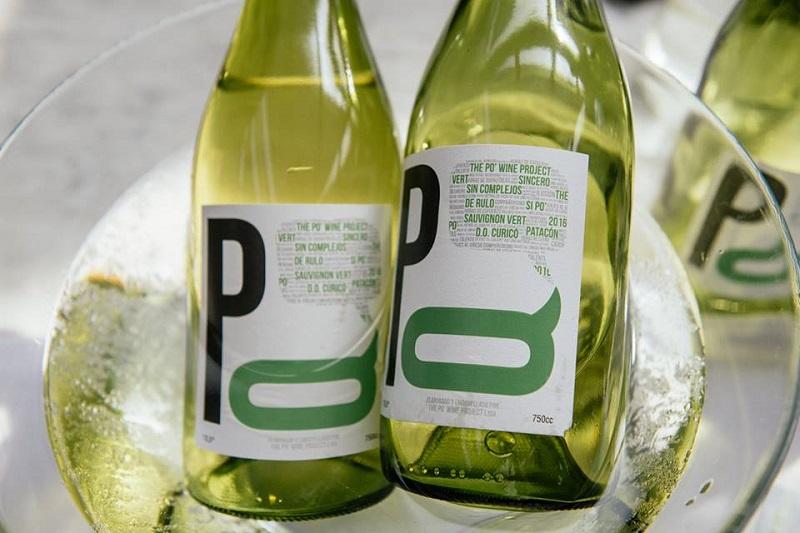 Empresa de vino orgánico traza modelo 100% sustentable desde su fabricación hasta la entrega en domicilios
