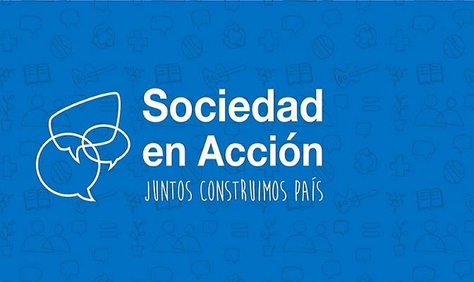 Sociedad en Acción inicia nueva etapa para visibilizar y fortalecer a las OSC