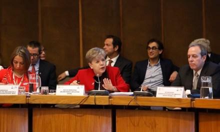 CEPAL acogerá tercera reunión del Foro de los países de América Latina y el Caribe sobre el Desarrollo Sostenible