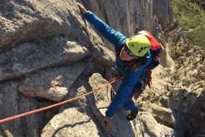 Rescate Patagonia: una red de asistencia para deportes y actividades outdoor en áreas remotas