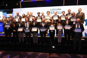 La CChC premia a DRS Ingeniería y Gestión con excelencia en Prevención de Riesgos