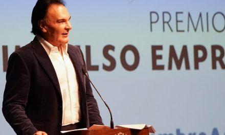 VII Cumbre de Emprendedores ASECH destaca fuerza del emprendimiento nacional y premia a empresa de tecnología sustentable