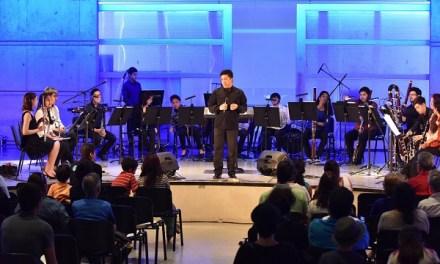 Nuevo ciclo de conciertos FOJI en el Parque Metropolitano de Santiago