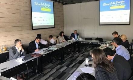 Diálogo multisectorial abordó el futuro de la energía en Chile