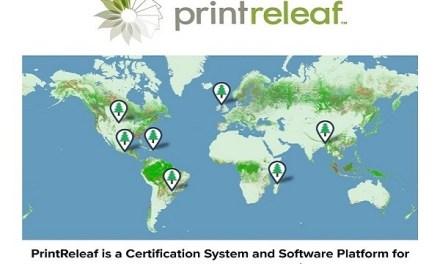 Xerox se asocia a PrintReleaf para ayudar a sus clientes a alcanzar sus objetivos de sostenibilidad