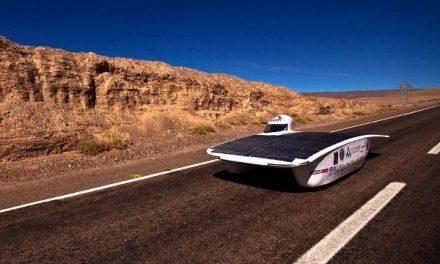 5° versión de Carrera Solar Atacama vuelve con el desafío más extremo de su historia