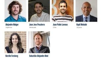 """Co Fundador y Director Ejecutivo de Sistema B fue elegido entre los 100 """"Young Global Leaders"""" por el World Economic Forum"""