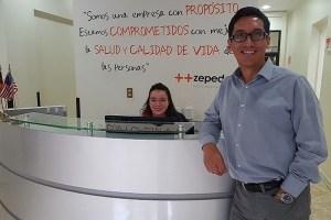 """""""No hay que tercerizar el bien, sino que la empresa tiene que ser el bien en sí misma"""", Alfredo Zepeda, nuevo Director Ejecutivo de Sistema B en Chile"""