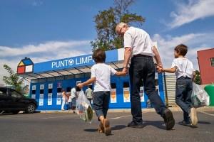 Sodimac extiende su red nacional de puntos limpios