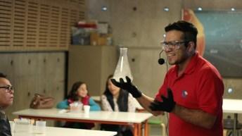 MIM abre convocatoria para trabajar en el museo durante vacaciones de invierno enfocada en extranjeros residentes en Chile
